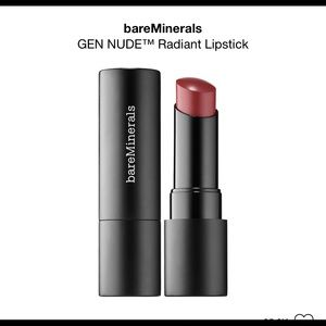 BareMinerals RADIANT LIPSTICK 💄 NEW IN BOX